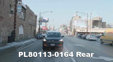 Vimeo clip HD & 4k Driving Chicago, IL PL80113-0164