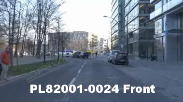 Vimeo clip HD & 4k Driving Plates Berlin, Germany PL82001-0024