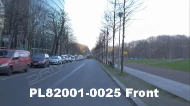 Vimeo clip HD & 4k Driving Plates Berlin, Germany PL82001-0025
