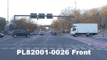 Vimeo clip HD & 4k Driving Plates Berlin, Germany PL82001-0026