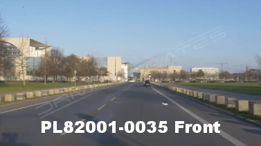 Vimeo clip HD & 4k Driving Plates Berlin, Germany PL82001-0035