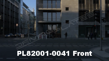 Vimeo clip HD & 4k Driving Plates Berlin, Germany PL82001-0041
