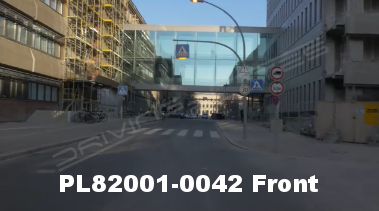 Vimeo clip HD & 4k Driving Plates Berlin, Germany PL82001-0042