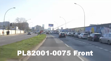Vimeo clip HD & 4k Driving Plates Berlin, Germany PL82001-0075