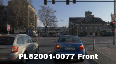 Vimeo clip HD & 4k Driving Plates Berlin, Germany PL82001-0077