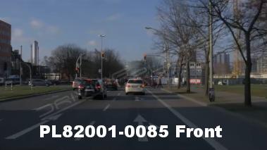 Vimeo clip HD & 4k Driving Plates Berlin, Germany PL82001-0085