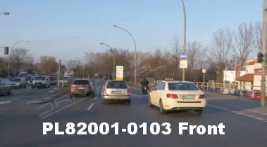 Vimeo clip HD & 4k Driving Plates Berlin, Germany PL82001-0103