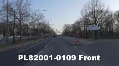 Vimeo clip HD & 4k Driving Plates Berlin, Germany PL82001-0109