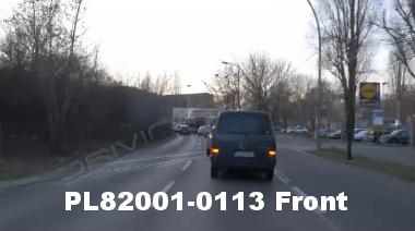 Vimeo clip HD & 4k Driving Plates Berlin, Germany PL82001-0113
