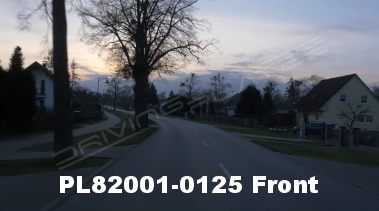 Vimeo clip HD & 4k Driving Plates Berlin, Germany PL82001-0125