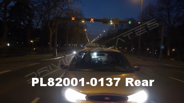 Vimeo clip HD & 4k Driving Plates Berlin, Germany PL82001-0137