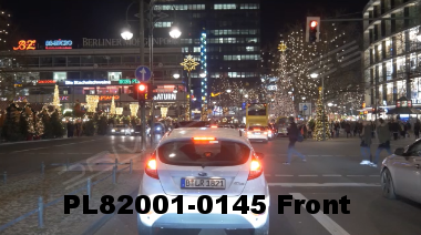 Vimeo clip HD & 4k Driving Plates Berlin, Germany PL82001-0145