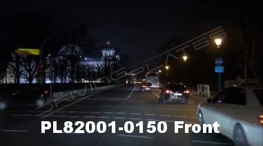 Vimeo clip HD & 4k Driving Plates Berlin, Germany PL82001-0150
