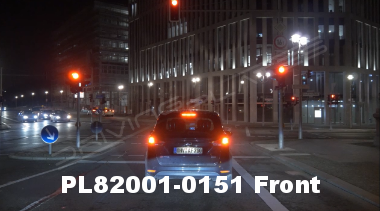 Vimeo clip HD & 4k Driving Plates Berlin, Germany PL82001-0151