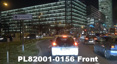 Vimeo clip HD & 4k Driving Plates Berlin, Germany PL82001-0156