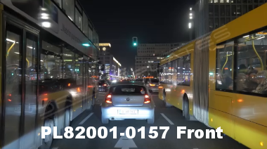 Vimeo clip HD & 4k Driving Plates Berlin, Germany PL82001-0157