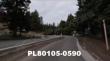Vimeo clip HD & 4k Driving Plates Big Bear, CA PL80105-0590