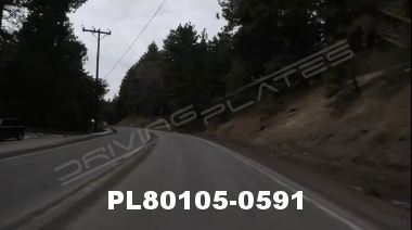 Vimeo clip HD & 4k Driving Plates Big Bear, CA PL80105-0591