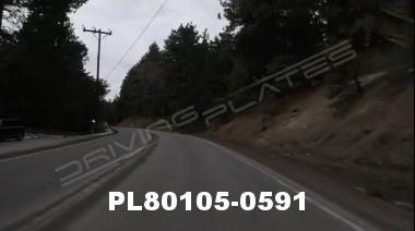 Vimeo clip HD & 4k Driving Plates Big Bear, CA PL80105-0591