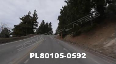 Vimeo clip HD & 4k Driving Plates Big Bear, CA PL80105-0592
