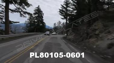 Vimeo clip HD & 4k Driving Plates Big Bear, CA PL80105-0601