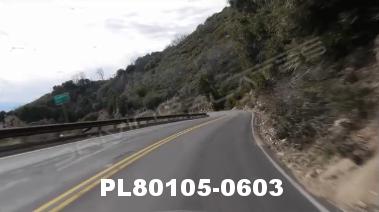 Vimeo clip HD & 4k Driving Plates Big Bear, CA PL80105-0603