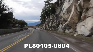 Vimeo clip HD & 4k Driving Plates Big Bear, CA PL80105-0604