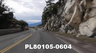 Vimeo clip HD & 4k Driving Plates Big Bear, CA PL80105-0604