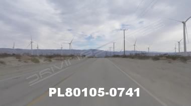 Vimeo clip HD & 4k Driving Plates Big Bear, CA PL80105-0741