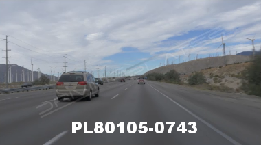 Vimeo clip HD & 4k Driving Plates Big Bear, CA PL80105-0743