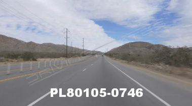 Vimeo clip HD & 4k Driving Plates Big Bear, CA PL80105-0746