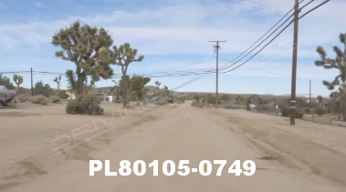Vimeo clip HD & 4k Driving Plates Big Bear, CA PL80105-0749