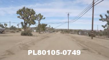 Vimeo clip HD & 4k Driving Plates Big Bear, CA PL80105-0749