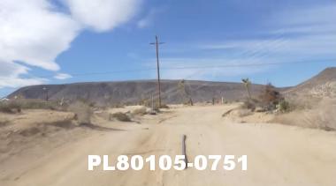Vimeo clip HD & 4k Driving Plates Big Bear, CA PL80105-0751