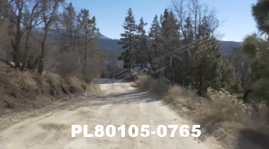 Vimeo clip HD & 4k Driving Plates Big Bear, CA PL80105-0765
