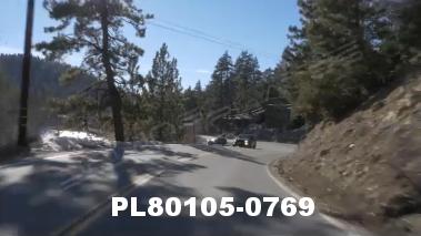 Vimeo clip HD & 4k Driving Plates Big Bear, CA PL80105-0769