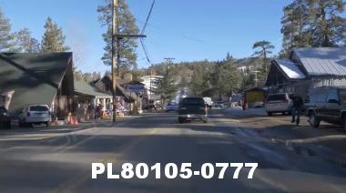 Copy of Vimeo clip HD & 4k Driving Plates Big Bear, CA PL80105-0777