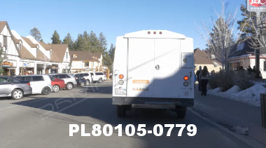 Vimeo clip HD & 4k Driving Plates Big Bear, CA PL80105-0779