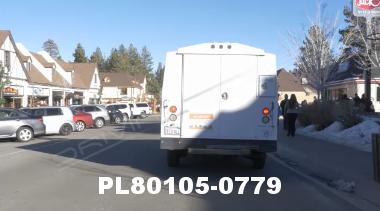 Vimeo clip HD & 4k Driving Plates Big Bear, CA PL80105-0779