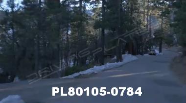 Copy of Vimeo clip HD & 4k Driving Plates Big Bear, CA PL80105-0784