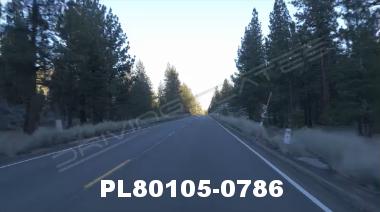 Vimeo clip HD & 4k Driving Plates Big Bear, CA PL80105-0786