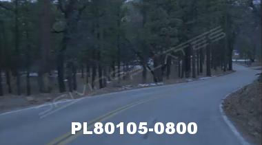Vimeo clip HD & 4k Driving Plates Big Bear, CA PL80105-0800