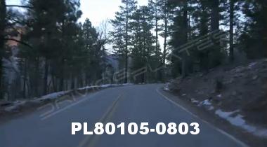 Copy of Vimeo clip HD & 4k Driving Plates Big Bear, CA PL80105-0803