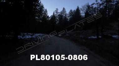 Vimeo clip HD & 4k Driving Plates Big Bear, CA PL80105-0806