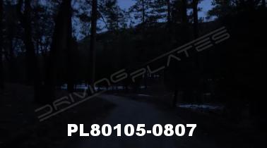 Vimeo clip HD & 4k Driving Plates Big Bear, CA PL80105-0807