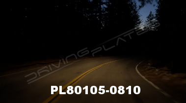 Vimeo clip HD & 4k Driving Plates Big Bear, CA PL80105-0810