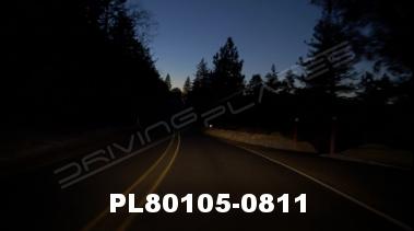 Vimeo clip HD & 4k Driving Plates Big Bear, CA PL80105-0811