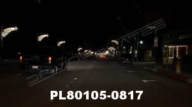 Vimeo clip HD & 4k Driving Plates Big Bear, CA PL80105-0817