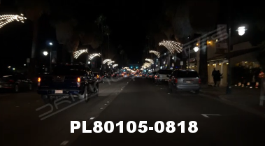 Vimeo clip HD & 4k Driving Plates Big Bear, CA PL80105-0818