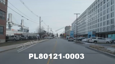 Vimeo clip HD & 4k Driving Plates Boston, MA PL80121-0003